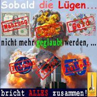 SilberRakete_Sobald-Luegen-nicht-mehr-geglaubt-werden-bricht-alles-zusammen-Geld-GOLD-NATO-EU