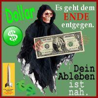 SilberRakete_Tod-Dollar-Schein-Ende-Ableben-nah2
