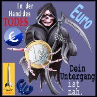 SilberRakete_Tod-Euro-Muenze-in-der-Hand-Untergang-nah2