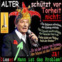 SilberRakete_Udo-Juergens-Liedtexte-Alter-Torheit-Mann-Problem-Narrenkappe