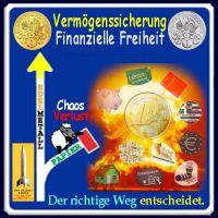 SilberRakete_Wegweiser-GOLD-SILBER-finanzielle-Freiheit-Papier-verbrennt-Euro-Geld-Immobilien-Anleihen-Schaf