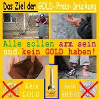 SilberRakete_Ziel-Goldpreis-Drueckung-alle-arm-kein-GOLD-und-SILBER-Philharmoniker