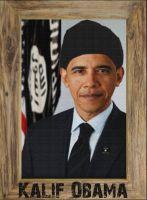 AN-Kalif-Obama-_gerahmt
