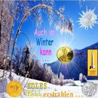 SilberRakete_Auch-im-Winter-kann-Edles-erstrahlen-GOLD-SILBER-Liberty-Philharmoniker-Baeume-Schnee2
