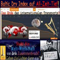 SilberRakete_BalticDryIndex-Allzeittief-498Punkte-SOS-Weltwirtschaft-Zusammenbruch-Lichtaus-Arbeit2