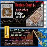 SilberRakete_Bondaffe-Renten-Crash-Deutsche-Bundesanleihen-Kurse-160P-SaltoMortale-Schildkroete-abtauchen
