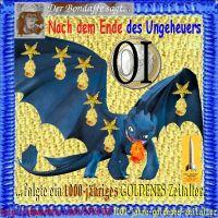 SilberRakete_Bondaffe-sagt-Nach-Ende-OI-Drache-Eiter-1000Jahre-GOLDENES-Zeitalter-EU-Euro