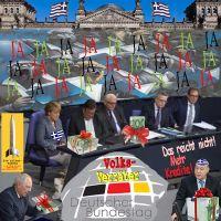 SilberRakete_Bundestag-Rettungspaket3-Griechenland-Affen-JA-EuroGeschenke-Merkel-Schaeuble-Gysi-Verraeter