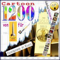 SilberRakete_Cartoon1200-GOLD-Preis-Euro-10Jahre-Barren-Fine-Gold9999-Liberty-Goldpreis-wo-bleibst-du