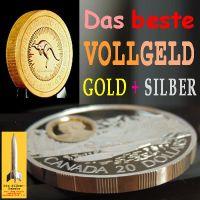 SilberRakete_Das-beste-Vollgeld-GOLD-SILBER-Muenze-Kaenguruh-1Tonne-Kanada-20Dollar