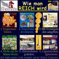 SilberRakete_DerStratege-Wie-man-reich-wird-GOLD-SILBER-Sparen-Investieren-Umfeld-Firma-Nicht-Masse-Luegen