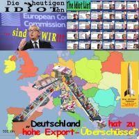 SilberRakete_Die-heutigen-Idioten-EU-Kommission-D-hat-zu-hohe-Export-Ueberschuesse-Landkarte-Europa-Geld-Sueden-Foerderbaender2