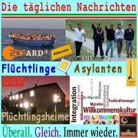 SilberRakete_Die-taeglichen-Nachrichten-Fluechtlinge-Asylanten-Heime-Willkommenskultur3