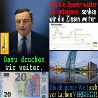SilberRakete_Draghi-Euro-Sparer-enteignen-Zinsen-senken-Geld-drucken-WELT-lachen