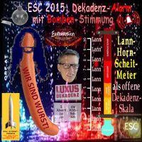 SilberRakete_ESC2015-Alarm-Stimmung-Wir-sind-Wurst-Lann-Hornscheit-Meter-Dekadenz-Skala-absurd2