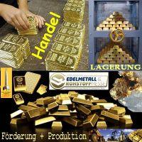 SilberRakete_Edelmetallmesse-Muenchen2015-GOLD-Barren-Tresor-Handel-Lagerung-Produktion
