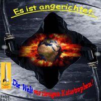 SilberRakete_Es-ist-angerichtet-Sensenmann-Tod-Welt-brennt-Welt-vor-Katastrophen-bald