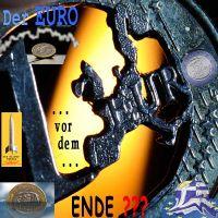 SilberRakete_Euro-vor-dem-Ende-Griechenland-Austritt-griechischer-Euro-fallend-Eule-Euro-kaputt-Feuer