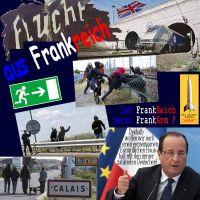 SilberRakete_Flucht-aus-Frankreich-Fluechtlinge-Calais-Tunnel-Dover-Hollande-FrankArm-Europa