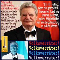 SilberRakete_Gauck-Reparationen-Griechenland-Wiedergutmachung-Volksverraeter