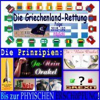 SilberRakete_Griechenland-Rettung-Folge2015-192-Prinzipien-Ja-Nein-Orakel-EURO-Tod-GREXIT