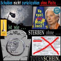 SilberRakete_Griechenland-Schulden-nicht-zahlen-IWF-Lagarde-ohne-Pleite-wie-Sterben-ohne-Totenschein