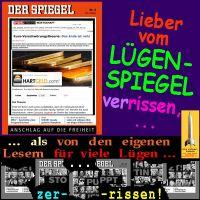SilberRakete_Hartgeld-Lieber-vom-SPIEGEL-verrissen-als-von-eigenen-Lesern-zerrissen-Stoppt-Putin-Freiheit