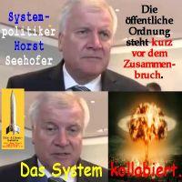 SilberRakete_HorstSeehofer-oeffentliche-Ordnung-kurz-vor-Zusammenbruch-System-kollabiert