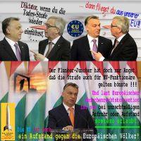 SilberRakete_Juncker-Diktator-Strafe-EU-Austritt-Orban-EU-Aufstand-gegen-Europaeische-Voelker