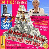 SilberRakete_Kartenhaus-Dollar-Euro-IWF-BIZ-fuerchten-Crash-Feuer-Lagarde-Keine-Loesung-Jeder-selbst-retten2