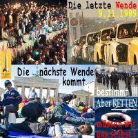 SilberRakete_Letzte-Wende-20151109-Mauerfall-Fluechtlinge-Naechste-Wende-kommt-bestimmt-Selbst-Retten