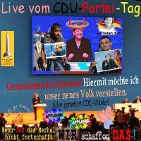 SilberRakete_Live-CDU-Parteitag-Merkel-Vorstellung-Neues-Volk-Applaus-Waehler-WirSchaffenDas