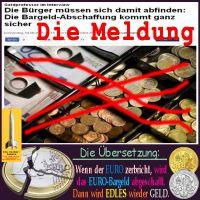 SilberRakete_Meldung-Bargeld-wird-abgeschafft-Kasse-Uebersetzung-Euro-zerbricht-GOLD-SILBER-Geld