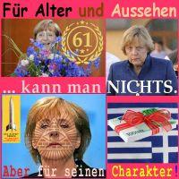 SilberRakete_Merkel-61Geb-Alter-Aussehen-Nichts-Aber-Charakter-Verrat-Euro-Griechenland-Geschenk