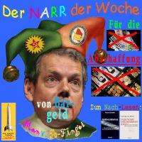 SilberRakete_Narr-der-Woche-Manfred-Bofinger-Wirtschaftsweiser-Verbot-Bargeld-Geldsozialismus-LvMises2