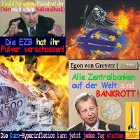 SilberRakete_OeNB-Nowotny-EZB-Pulver-verschossen-EvGreyerz-Alle-Zentralbanken-bankrott-Euro-Hyperinflation-starten