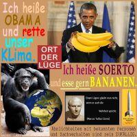 SilberRakete_Ort-der-LUEGE-OBAMA-rette-Klima-SOERTO-esse-gern-Bananen-Zitat-Cicero-Luegner-Wahrheit