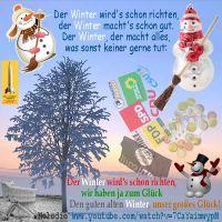 SilberRakete_PAlexander-Winter-wirds-schon-richten-Parteien-Euro-Asyl-Baum-Schneemann