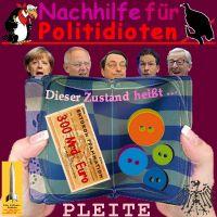 SilberRakete_Pleitegeier-Nachhilfe-fuer-Politidioten-Schulden-GR-300Mrd-Euro-nur-Knoepfe-Pleite