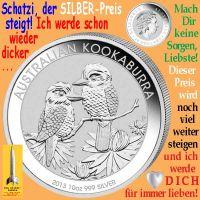 SilberRakete_SILBER-Kookaburra-Paar-dick-lieben-Herz2