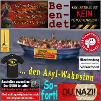 SilberRakete_Stoppt-den-Asylwahnsinn-sofort-Boot-Volk-Einmal-Deutschland-und-zurueck