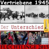 SilberRakete_Vertriebenen-1945-Fluechtlinge-2015-Der-Unterschied