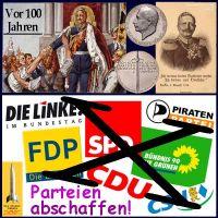 SilberRakete_Vor100Jahren-Kaiser-Wilhelm2-Kenne-keine-Parteien-Nur-Deutsche-Parteien-abschaffen