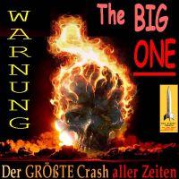 SilberRakete_WARNUNG-The-BIG-ONE-Der-groesste-Crash-aller-Zeiten-kommt-Feuer-Schaedel-Tod
