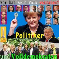 SilberRakete_Wer-hat-sein-Volk-verraten-Politiker-Volldemokraten-Merkel-Regierung-GrueneFraktion-JFischer