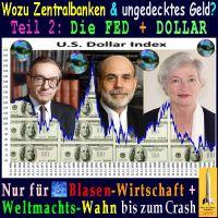 SilberRakete_Zentralbanken-Ungedecktes-Geld-Teil2-FED-Greenspan-Bernanke-Yellen-Wertverfall-Blasenwirtschaft-Weltmachtswahn-Crash