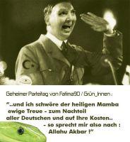 BP-Mamba-Parteitag