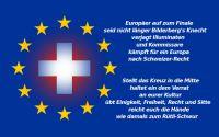 EU-Ruetli-Schwur