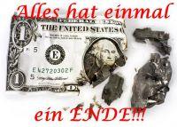 FD-Dollar-Ende