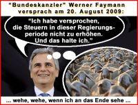 FL-Faymann_versprach